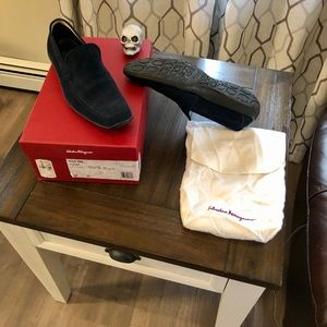 Salvatore Ferragamo Shoes - Salvatore ferragamo